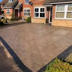 Block Paving Experts in Drighlington