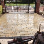 Block Paving Driveways Elvington