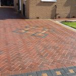 Block Paving in Cudworth