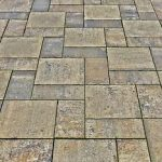 Indian Stone Patios in Rawdon