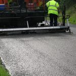 Surface Dressing in South Milford