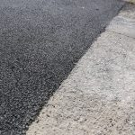 Whitley Bridge Surface Dressing