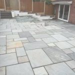West Bretton Patios & Paths