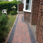 Bentley, Yorkshire Patios & Paths Experts
