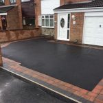Tarmac Driveways in Moortown