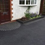 Tarmac Driveways near Moortown