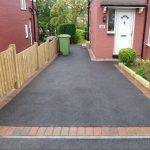 Tarmac Driveways near me Moortown