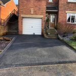 Tarmac Driveways around Moortown