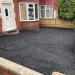 Hatfield Woodhouse Tarmac Driveways
