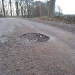 Wentbridge Pothole Repairs Company