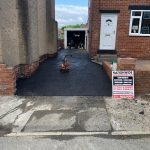 Lofthouse Gate Tarmac Driveways Company